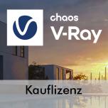 V-Ray Render PlugIn Kauflizenz