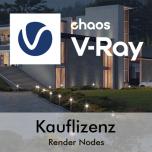 V-Ray RenderNode Kauflizenz