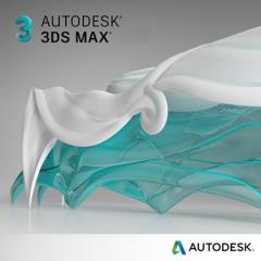 Autodesk 3ds Max Abonnement