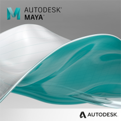 Autodesk Maya Abonnement