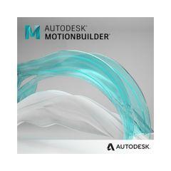 MotionBuilder Abonnement