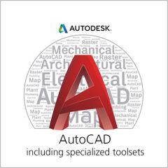 AutoCAD Abonnement