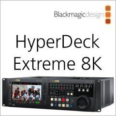 HyperDeck Extreme 8K