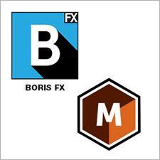 Boris Mocha Pro 2020