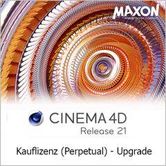 Cinema 4D Upgrade - Kauflizenz/Perpetual