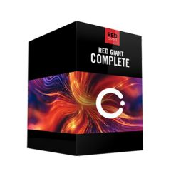 Maxon RED GIANT Complete Suite
