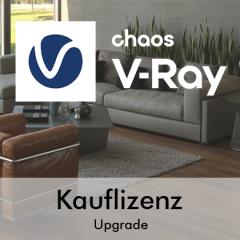 V-Ray PlugIn Upgrade Kauflizenz