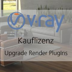 PlugIn Upgrades Kauflizenz