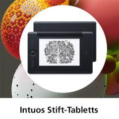 Intuos Pro Stift-Tablett